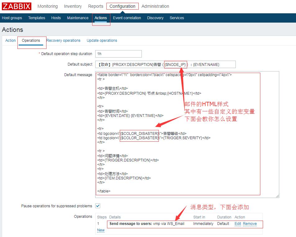 Zabbix 监控系统搭建及使用文档(超全整理)插图(12)