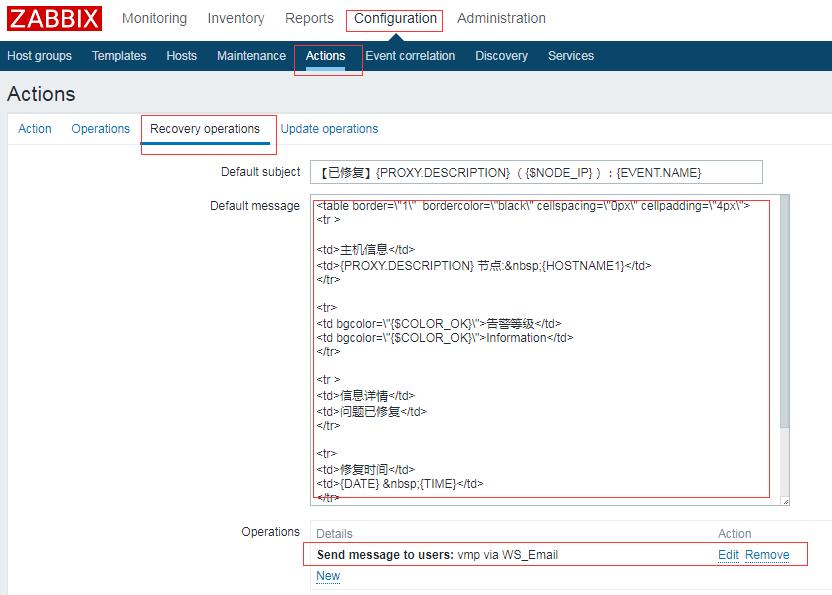 Zabbix 监控系统搭建及使用文档(超全整理)插图(13)