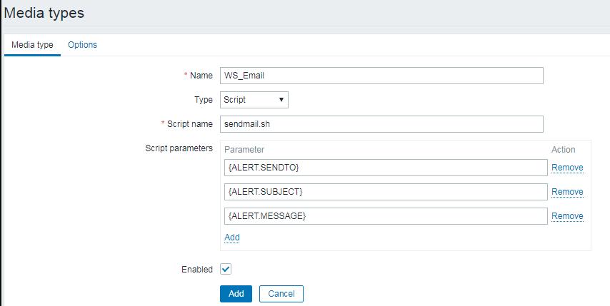 Zabbix 监控系统搭建及使用文档(超全整理)插图(17)