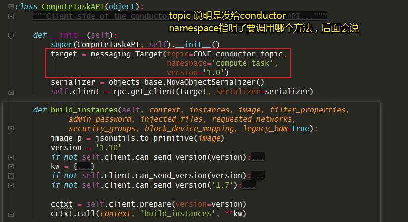 利用 OpenStack 全面理解 RPC 远程调用插图(10)