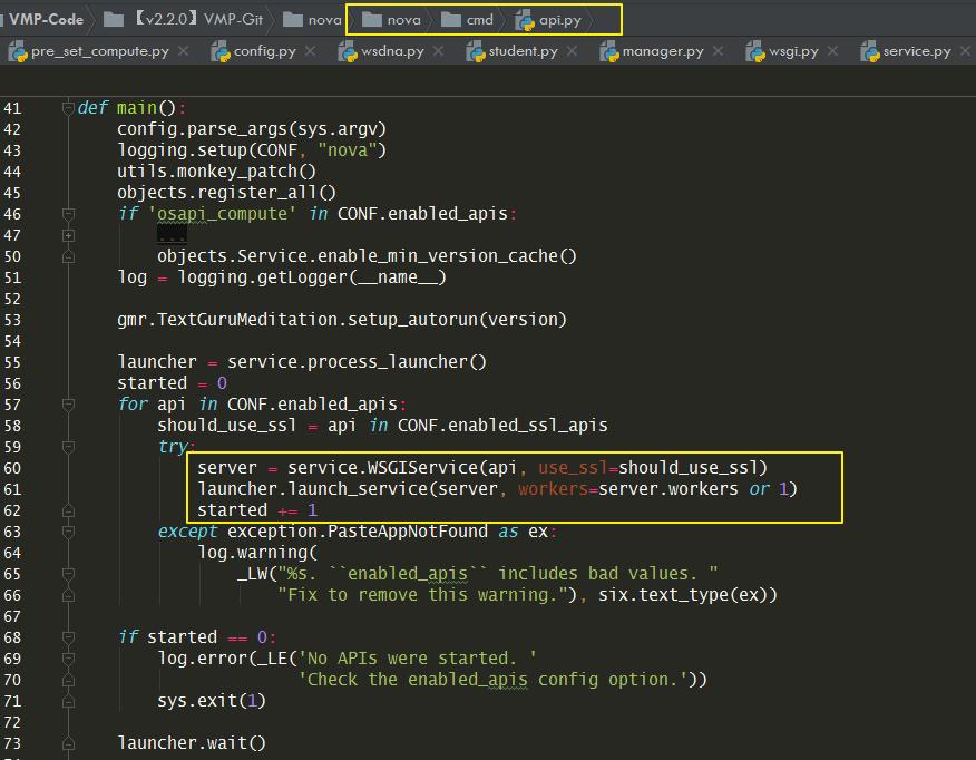 一篇文章把 Python 里的 WSGI 给彻底搞明白了插图(5)