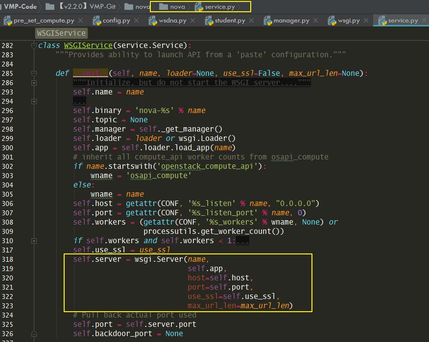 一篇文章把 Python 里的 WSGI 给彻底搞明白了插图(6)