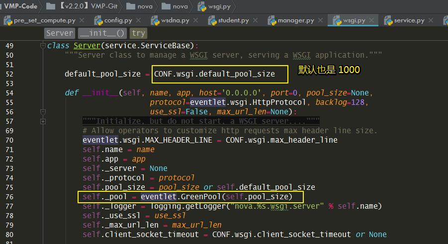 一篇文章把 Python 里的 WSGI 给彻底搞明白了插图(7)
