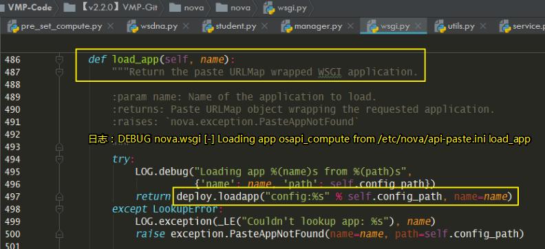 一篇文章把 Python 里的 WSGI 给彻底搞明白了插图(9)