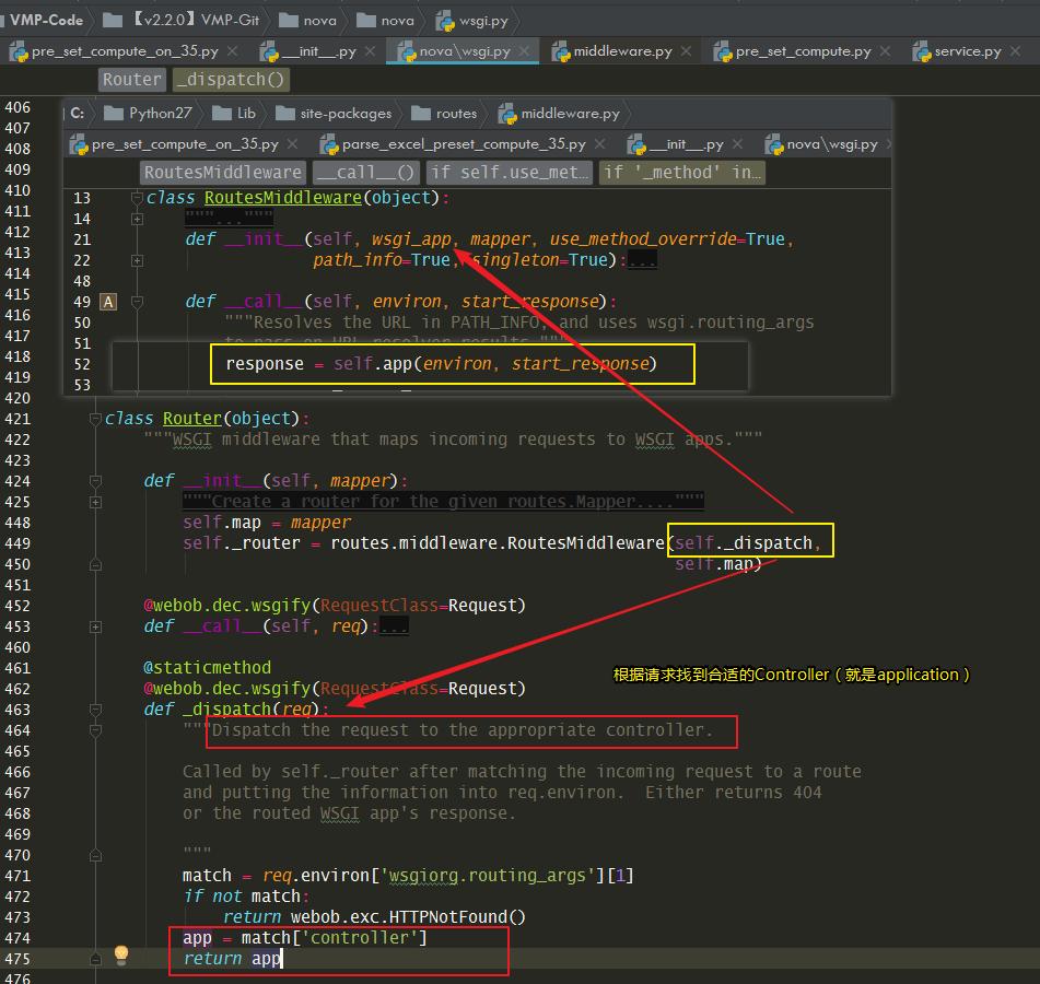 一篇文章把 Python 里的 WSGI 给彻底搞明白了插图(16)