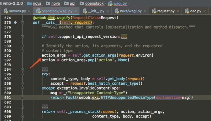 一篇文章把 Python 里的 WSGI 给彻底搞明白了插图(18)