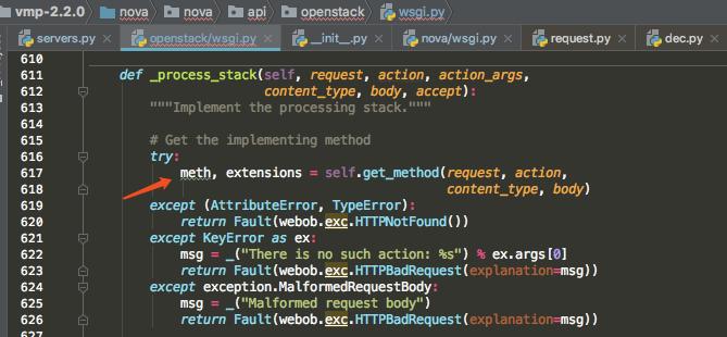 一篇文章把 Python 里的 WSGI 给彻底搞明白了插图(19)