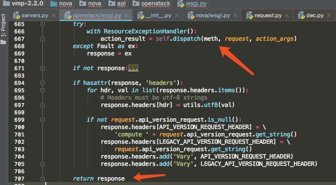 一篇文章把 Python 里的 WSGI 给彻底搞明白了插图(20)