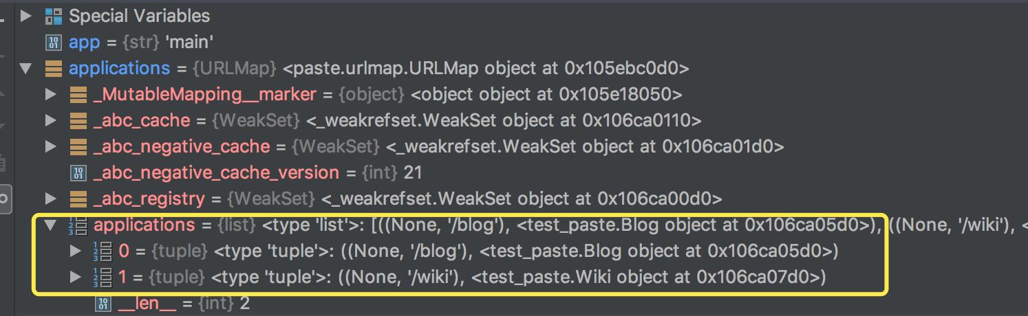 一篇文章把 Python 里的 WSGI 给彻底搞明白了插图(10)