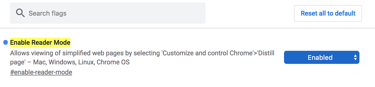Chrome 使用技巧汇总(不定时更新)插图