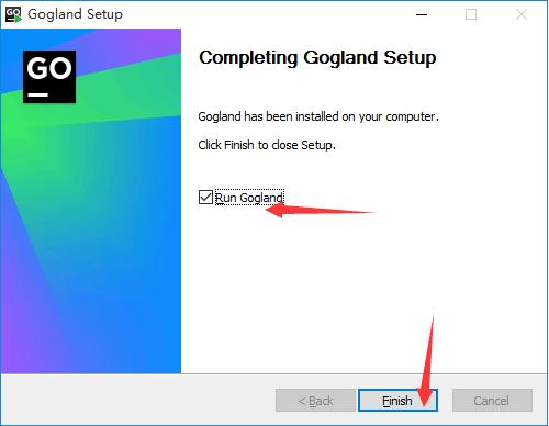 零基础学 Go 语言(01):用 Goland和 VS Code 搭建开发环境插图(4)