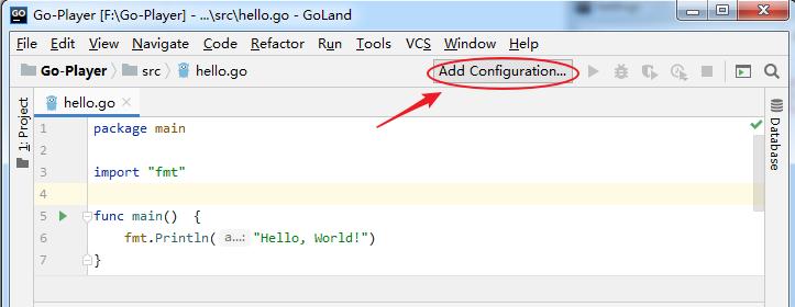 零基础学 Go 语言(01):用 Goland和 VS Code 搭建开发环境插图(8)