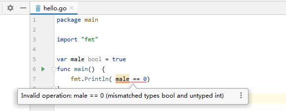 零基础学 Go 语言(06):数据类型之字典与布尔类型插图