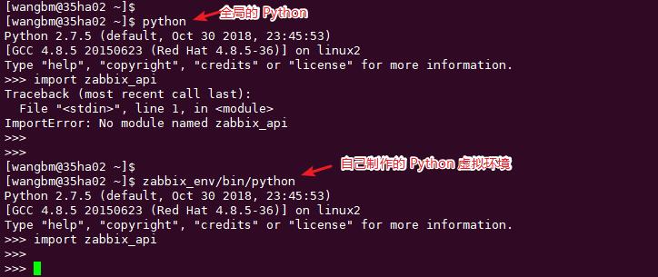 Python的用户环境,真的太好用了!!插图(2)