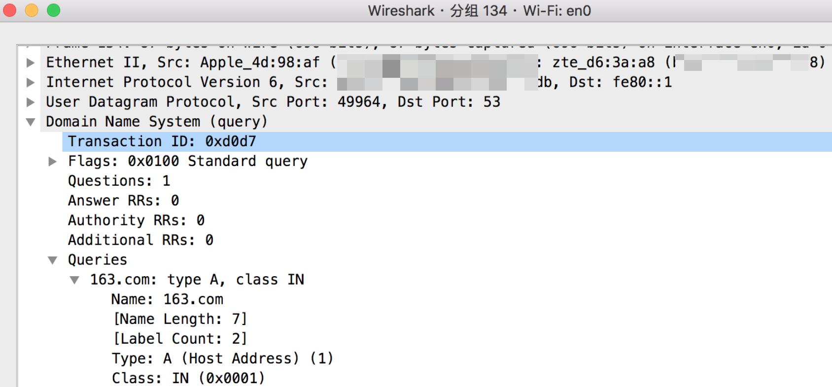一篇文章搞懂 DNS插图(5)