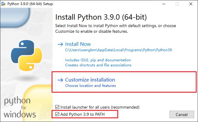 零基础学 Python(01):快速安装 Python 解释器插图(3)