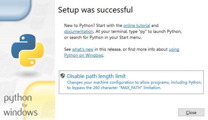 零基础学 Python(01):快速安装 Python 解释器插图(7)