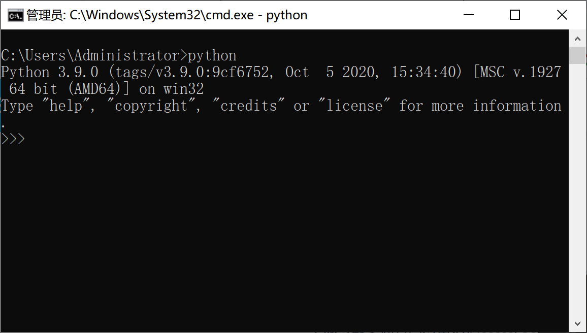 零基础学 Python(01):快速安装 Python 解释器插图(9)