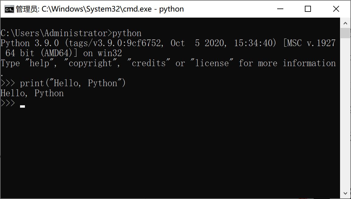 零基础学 Python(03):如何运行 Python 程序插图