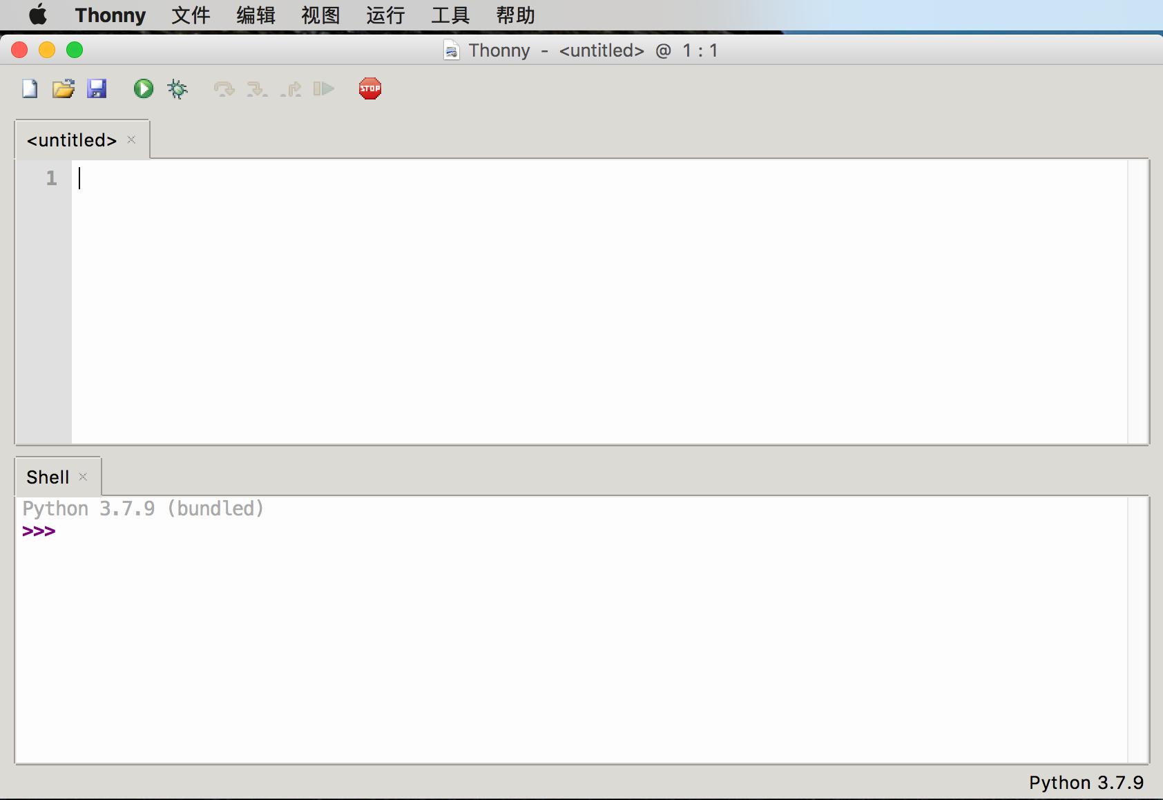 卸载 PyCharm!Thonny 才是最适合 Python 小白的 IDE插图(2)