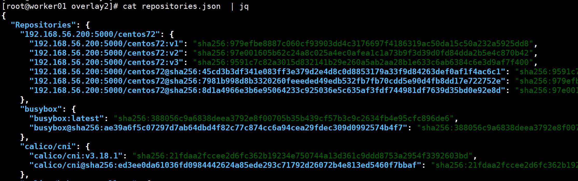 深入理解 Docker 容器镜像分层的原理插图(4)