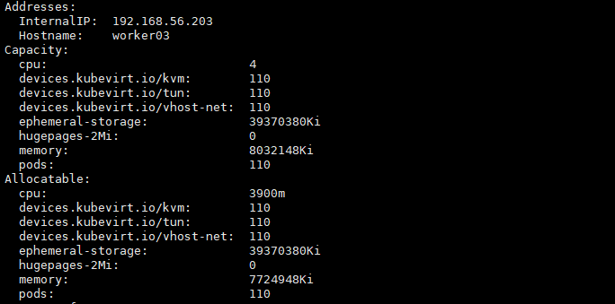 K8S 中虚拟机的资源管理与Pod调度插图(1)