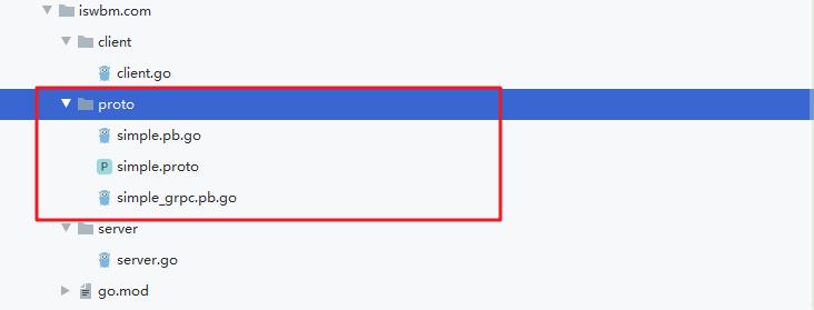 从0到1:带你完整写一个 golang grpc 服务插图(2)