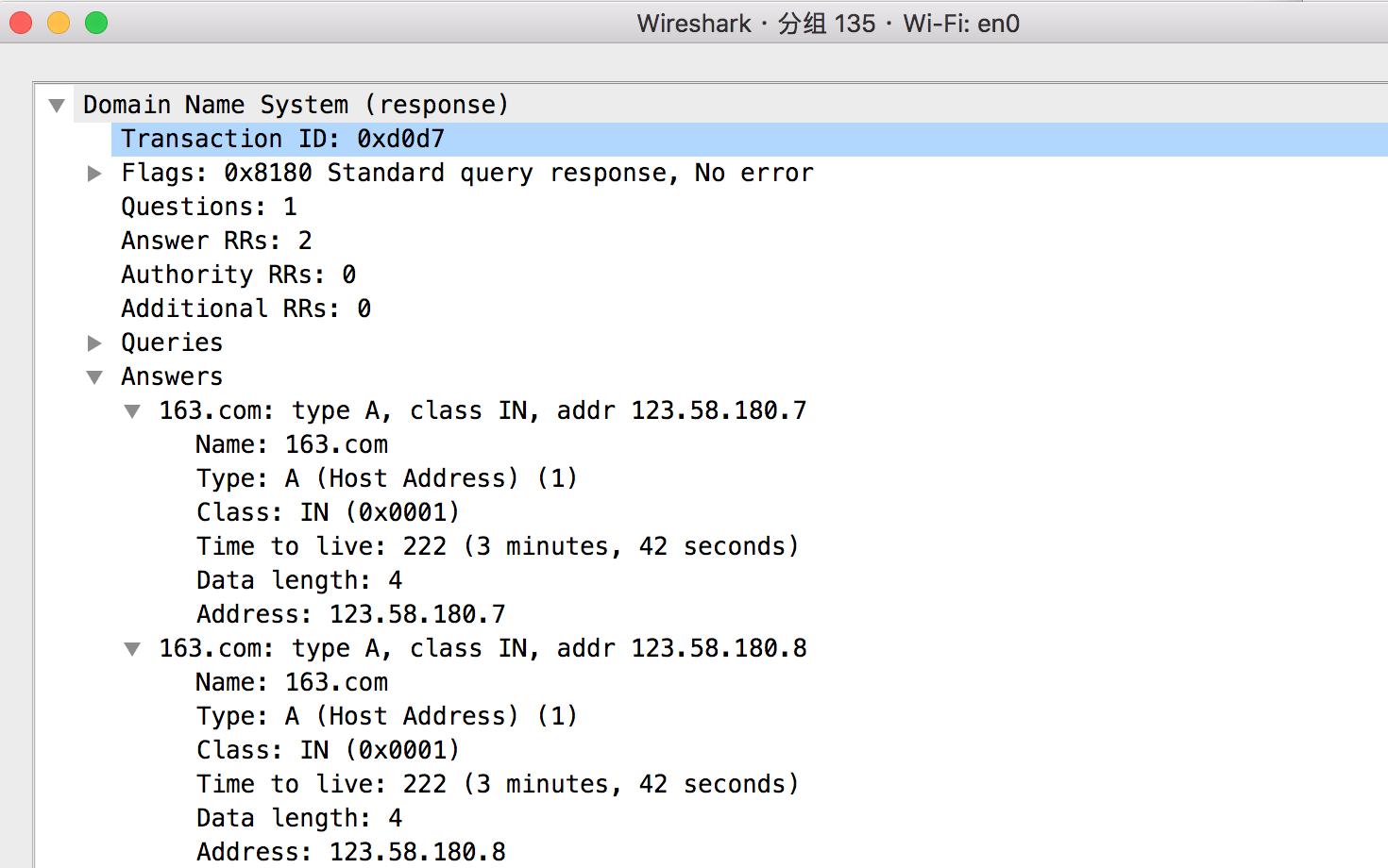 一篇文章搞懂 DNS插图(6)