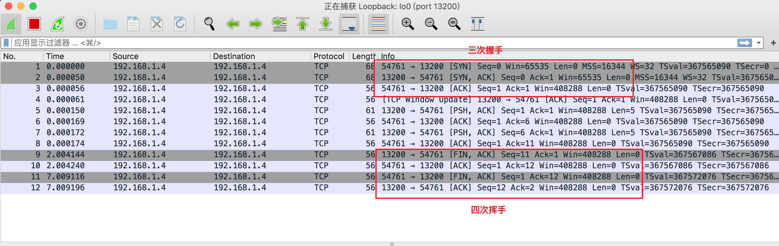 详解TCP的三次握手与四次挥手插图(3)