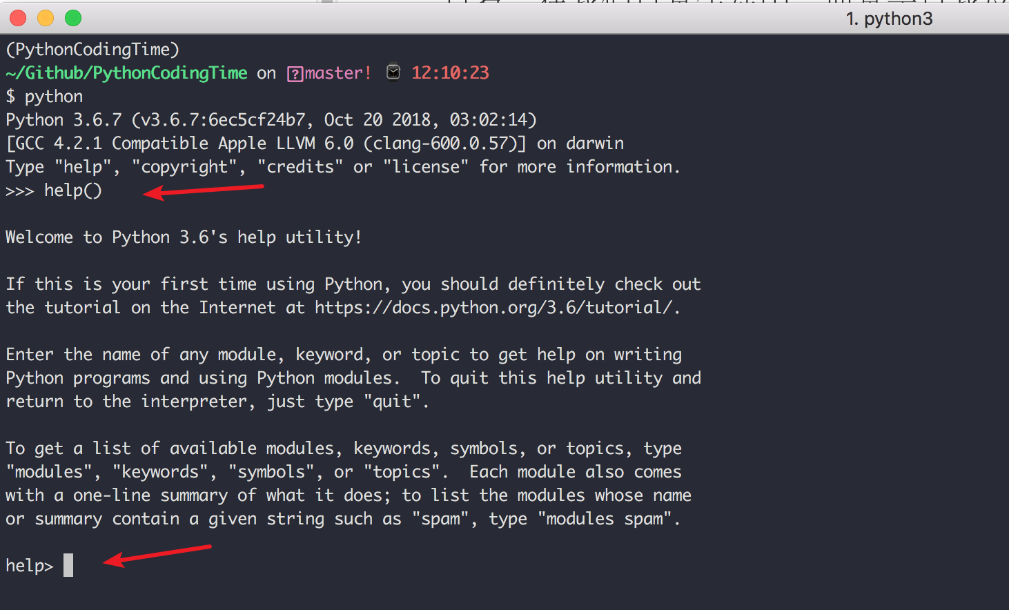 零基础学 Python(25):反射函数的使用插图