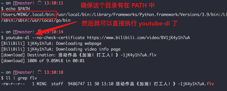 超全整理!pipx 安装程序的使用指南插图(3)
