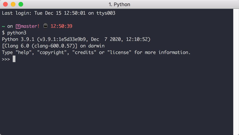 零基础学 Python(01):快速安装 Python 解释器插图(15)